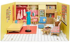 Barbie GNC38 - Signature Mattel 75th Anniversary Retro Dreamhouse