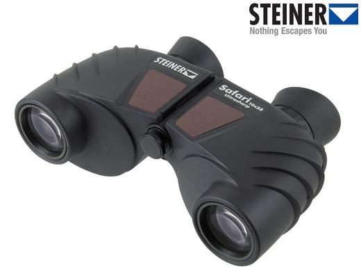 Steiner Safari Ultrasharp Fernglas 10x25
