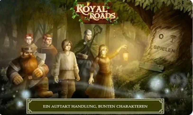 Royal Roads 1