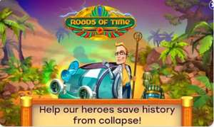 Roads of Time 1 - Playstore