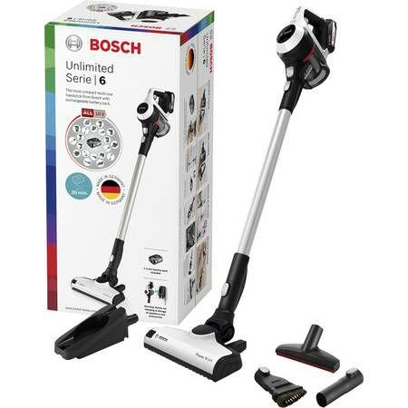 Bosch Unlimited 6 BCS611AM Handstaubsauger