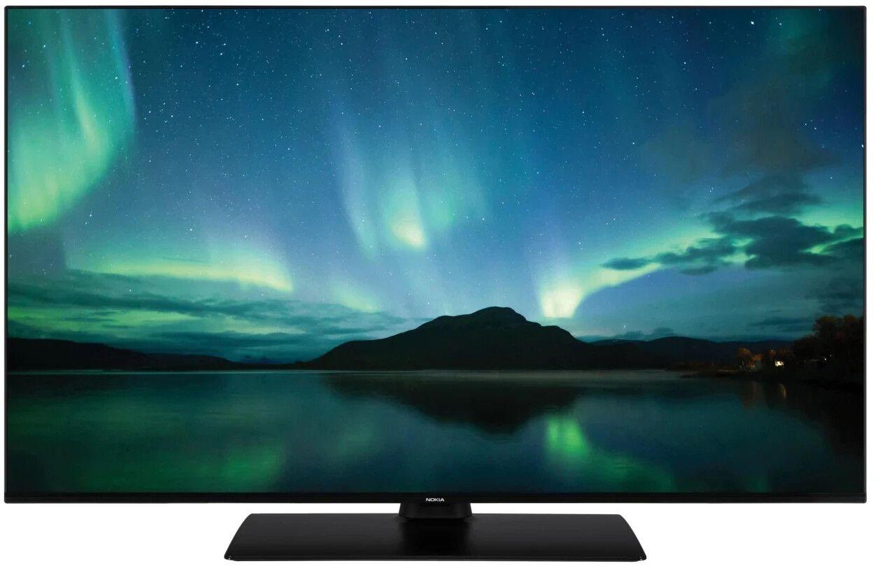 NOKIA 4300 A LED TV (Flat, 43 Zoll / 108 cm, HDR 4K, SMART TV, Android 9) [Mediamarkt Abholung + Newsletter]