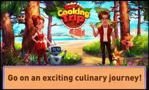 Cooking Trip - Playstore