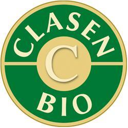 Clasen Bio Gutschein als Entschuldigung :)