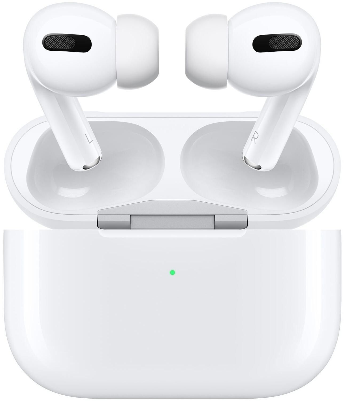 Apple AirPods Pro + 75€ Amazon Gutschein mit mobilcom-debitel Telekom (6GB LTE, VoLTE, WLAN Call) für 1€ ZZ + mtl. 14,99€