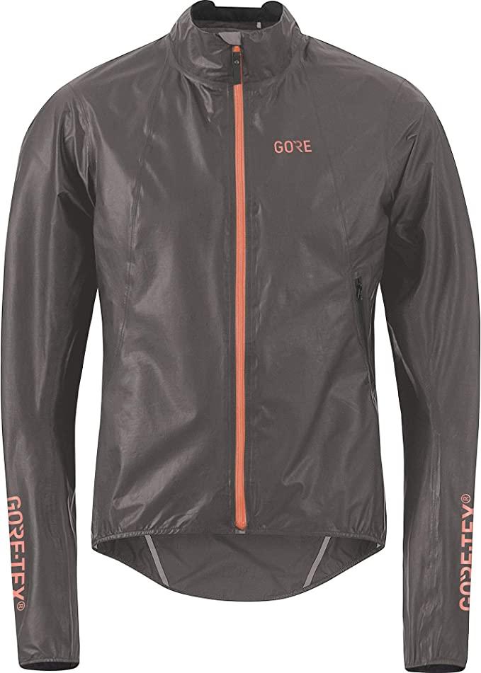 [Lokal Bochum & Gelsenkirchen - Fahrrad XXL] GORE Wear C7 GORE-TEX® SHAKEDRY Regenjacke Lava-Grey