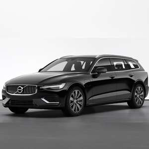 [Gewerbeleasing] Volvo V60 Recharge Inscription (341 PS) mtl. 149€ + Service + 950€ ÜF (eff. mtl. 189€), LF 0,31, GF 0,39, 24 Monate, BAFA