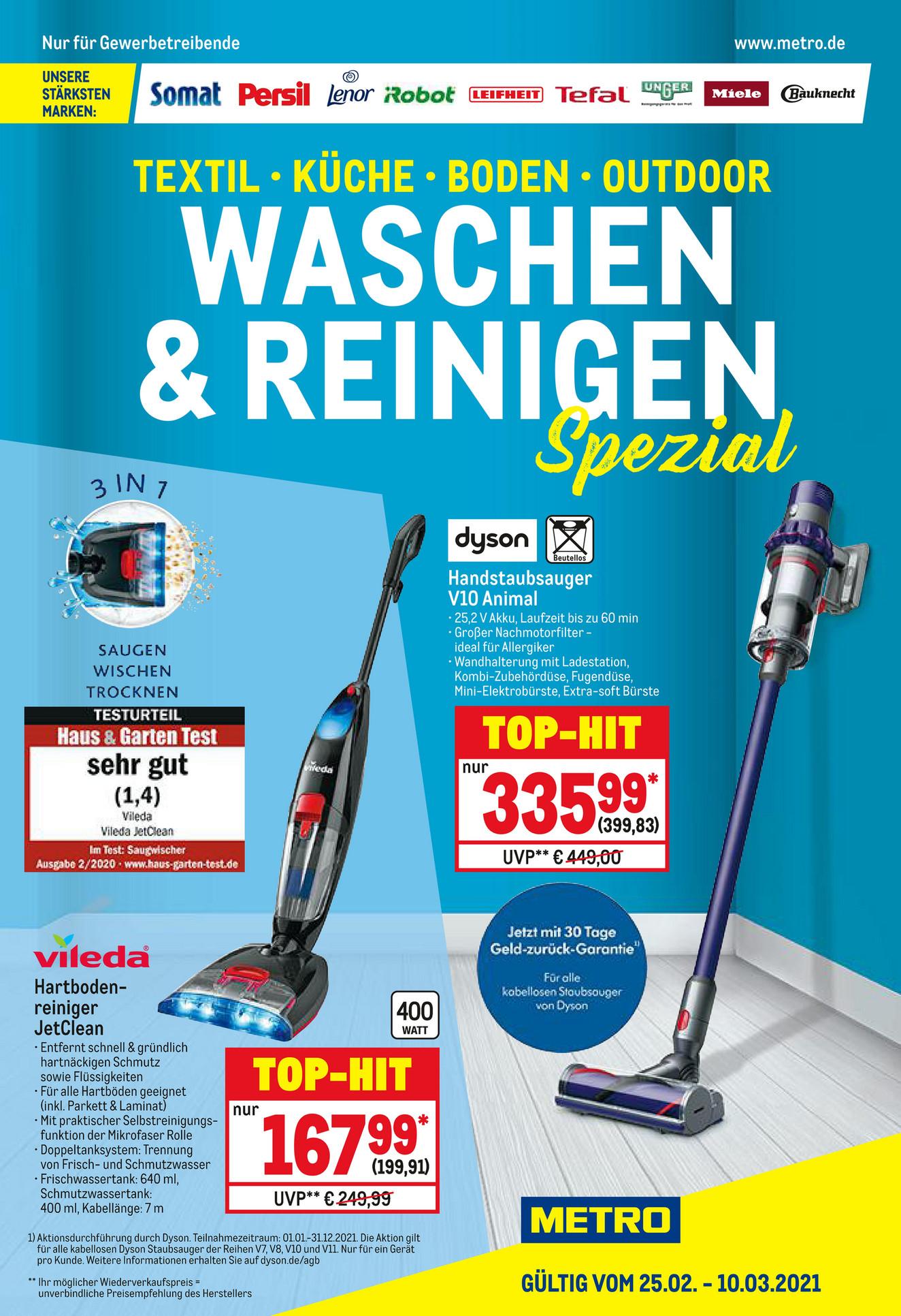 Waschmaschine Bauknecht WAT Prime 652 DiN Toplader