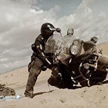 [ARD Mediathek] Egal was kommt - Mit dem Motorrad um die Welt - 3 Teile