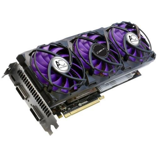 Sparkle GeForce GTX 580 1536MB @ Mindfactory *MINDSTAR*