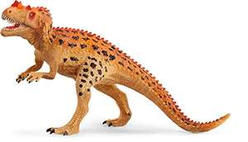 [Amazon Prime / Thalia KultClub] - Sammeldeal Dinosaurs - z. B. SCHLEICH 15019 Dinosaurs, Ceratosaurus, Tierfigur, Dinosaurier