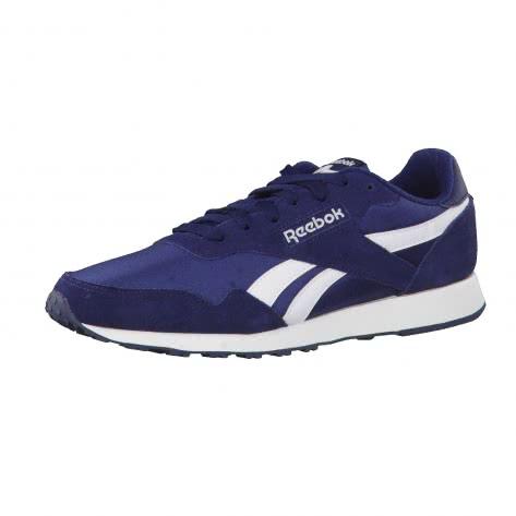 Reebok Herren Sneaker Royal Ultra schwarz oder blau Laufschuhe Größe 36 bis 48,5