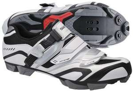 Shimano SH-XC50 MTB Schuhe als Tagesartikel @ Bike-Discount.de -19 %