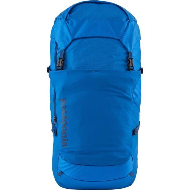 PatagoniaUnisex Pack Nine Trails 36 Rucksack Blau in S/M - Bestpreis