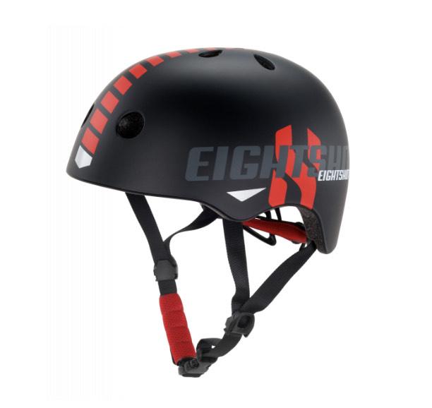Fahrradhelm für Kinder 54-58cm Eightshot P3 Helmet (Puky)