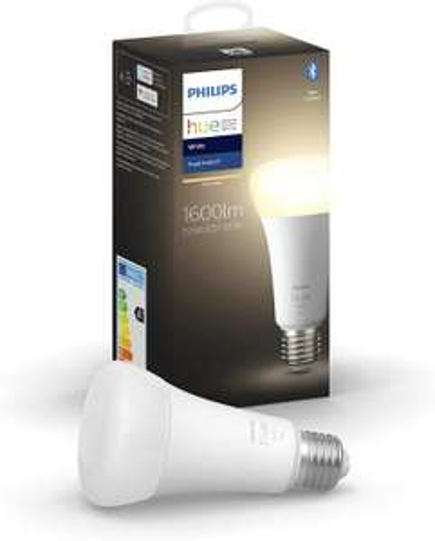 [Sammeldeal] Philips Hue 3 für 2 Aktion @Amazon Spanien Teil 2 - z. B. 3 x Hue White E27 Neue Version mit 1600 Lumen