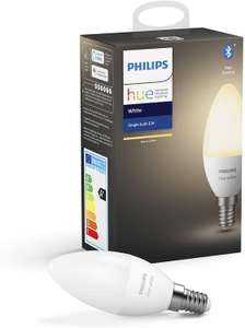 [Sammeldeal] Philips Hue 3 für 2 Aktion @Amazon Spanien Teil 2 - z. B. 3 x Hue White E14 mit Bluetooth