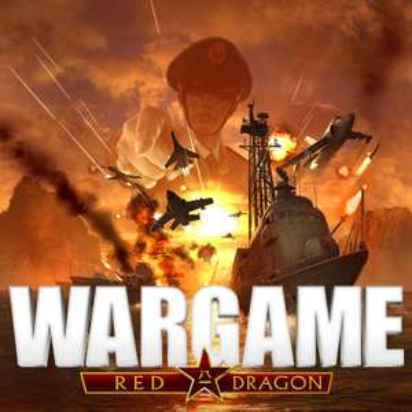 Wargame: Red Dragon - Kostenlos via Epic Games (04.03 - 11.03)