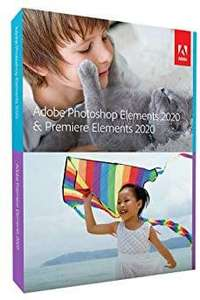 Adobe Photoshop & Premiere Elements 2020 [PC/Mac]