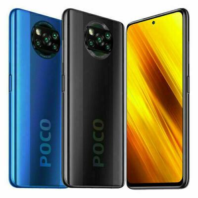 [eBay] Xiaomi Poco X3 6+128GB NFC