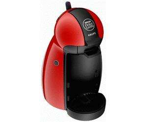 Dolce Gusto Maschine Krups KP 1006 mit 2 Packungen Kaffee und BWT Wasserfilter @Saturn!