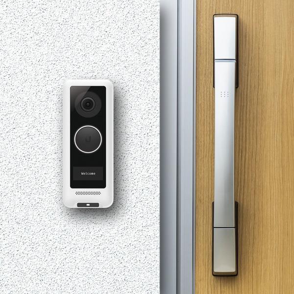 UniFi Protect G4 Doorbell (EU Store) - UVC-G4-Doorbell-EU
