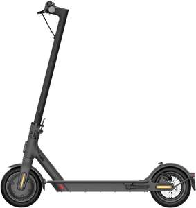 XIAOMI Mi Scooter 1S E-Scooter (8,5 Zoll, Anthrazit) für 258,30€ [Real Family & Friends]