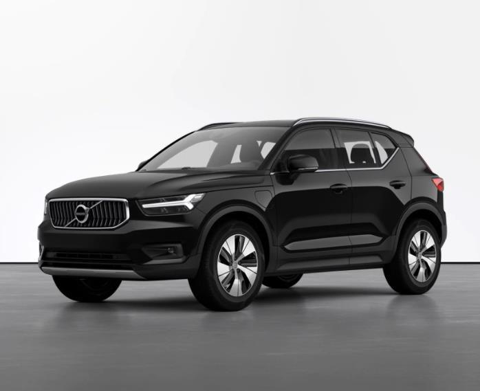 Privatleasing: Volvo XC 40 Hybrid / 211 PS (konfigurierbar) inkl. Wartung und Verschleiß für 209€ (eff 254€) monatlich - LF: 0,37