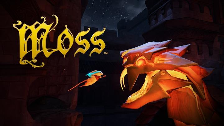 Moss für Oculus Quest/Rift (Bestpreis - kein CrossBuy)