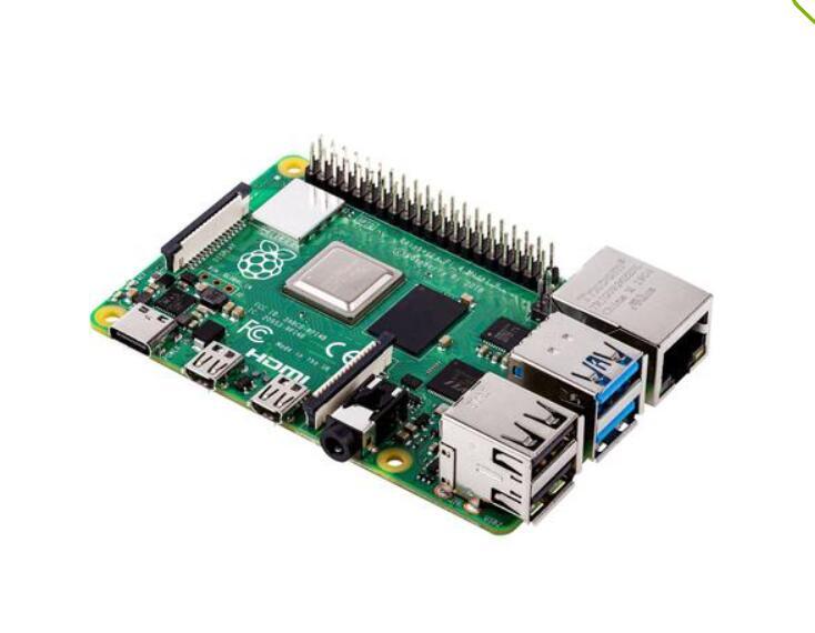 [Voelkner] Raspberry Pi® 4 B 4GB 4 x 1.5GHz (bei Zahlung mit KLARNA)