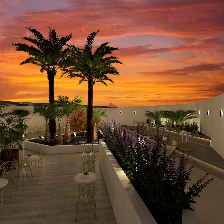 Lanzarote, Spanien: 7 Nächte - Junior Suite inkl. All Inclusive - 4*Aequora Lanzarote Suites / Kind möglich / gratis Storno / bis Dez. 21