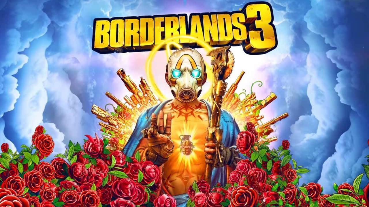 3 Golden Keys für Borderlands 3 kostenlos für alle Plattformen