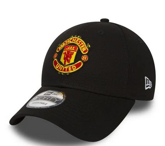 New Era Manchester United Cap