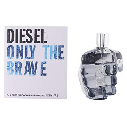 """[ Amazon / Prime ] Diesel """"Only The Brave"""" Eau de Toilette Spray, 200 ml"""