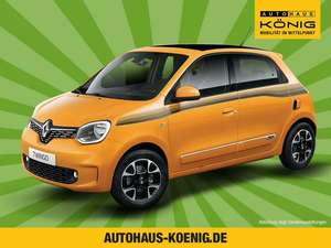 [PRIVAT/GEWERBE Leasing 4 Jahre] Renault Twingo Limited SCe 75, 73PS, (41EUR netto mntl. Eff: 54€ mntl. ) Brutto-Eff: 66€, 48 Monate