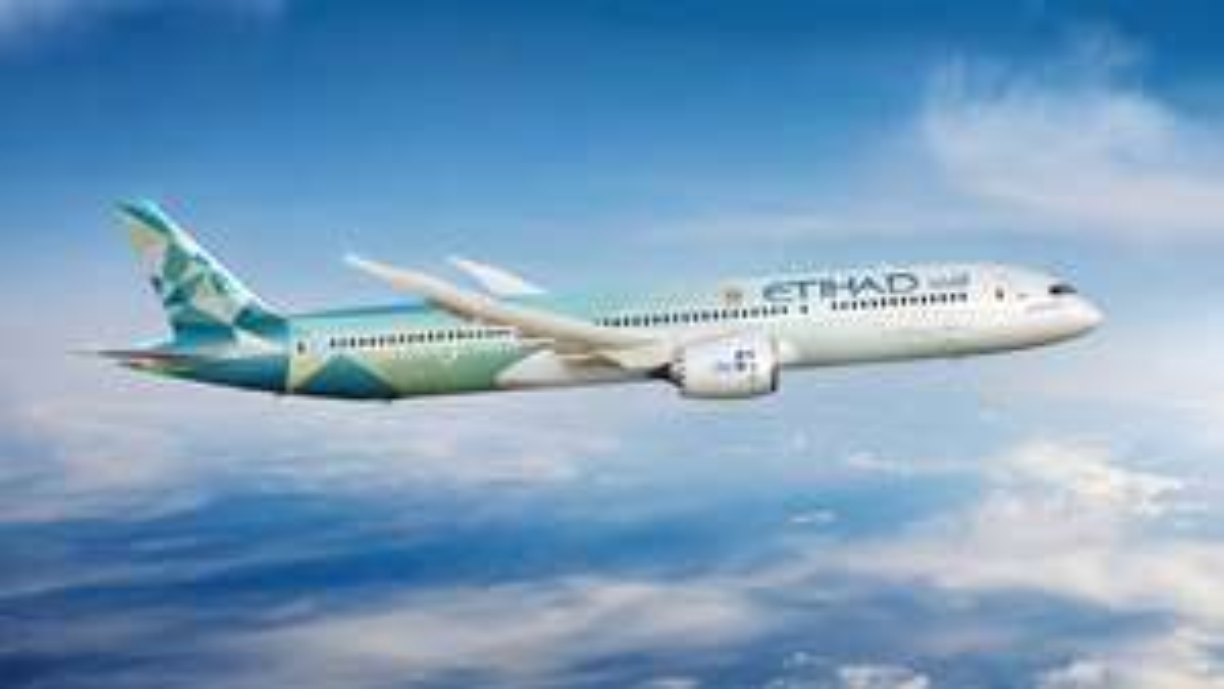 Flüge: Ostasien ab FRA in der Etihad Business Class ab 1.299€