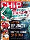 Kaspersky Pure 2.0 Total Internet Security ab 3€ in der Chip Ausgabe 4/13