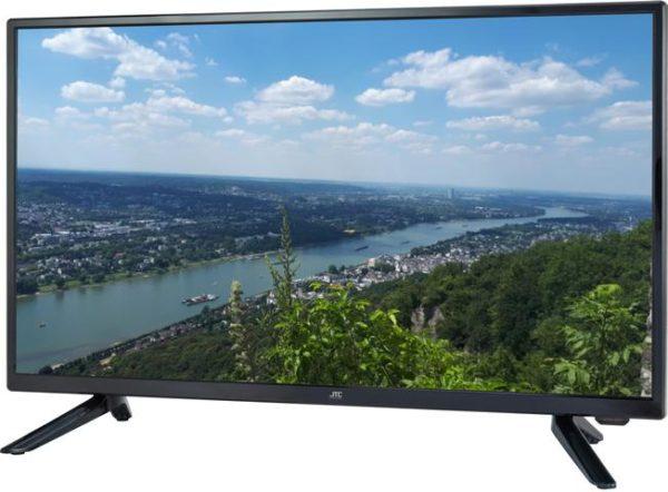 """24"""" FHD TV / Monitor / DVD auch 12 V / 220 Volt für Camper sowie weitere 32"""" Smart TV unter 99 € JAYTECH B-WARE OUTLET"""