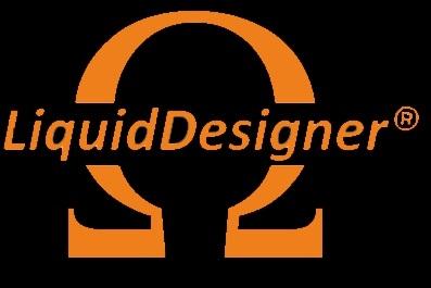 LiquidDesigner mit 50% auf Eigenaromen