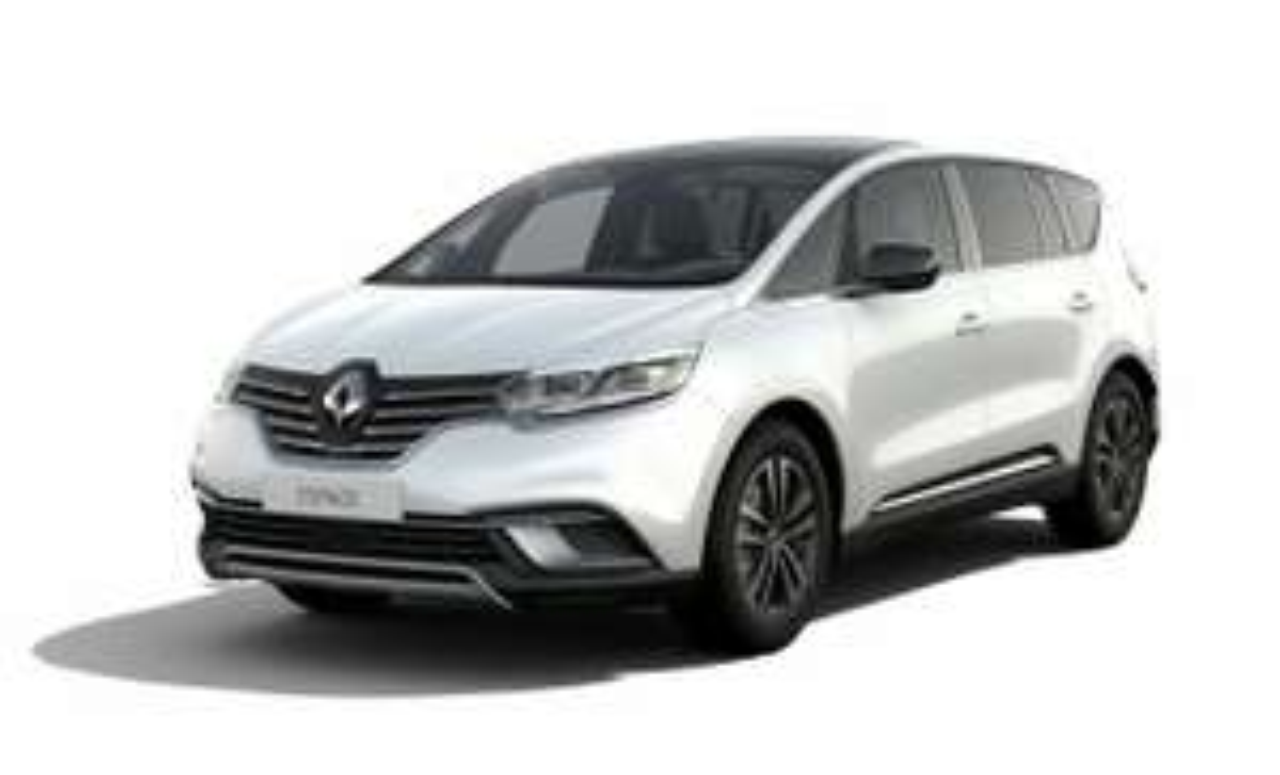 (Gewerbeleasing) Renault Espace INTENS BLUE 190PS Diesel Automatik für effektiv 232,35€ im Monat   36 Monate   Wartung & Verschleiß +13€ mtl