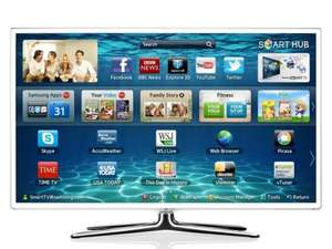 "Samsung UE50ES6710 50""Full-HD 3D-LED-Backlight Fernseher @Amazon"