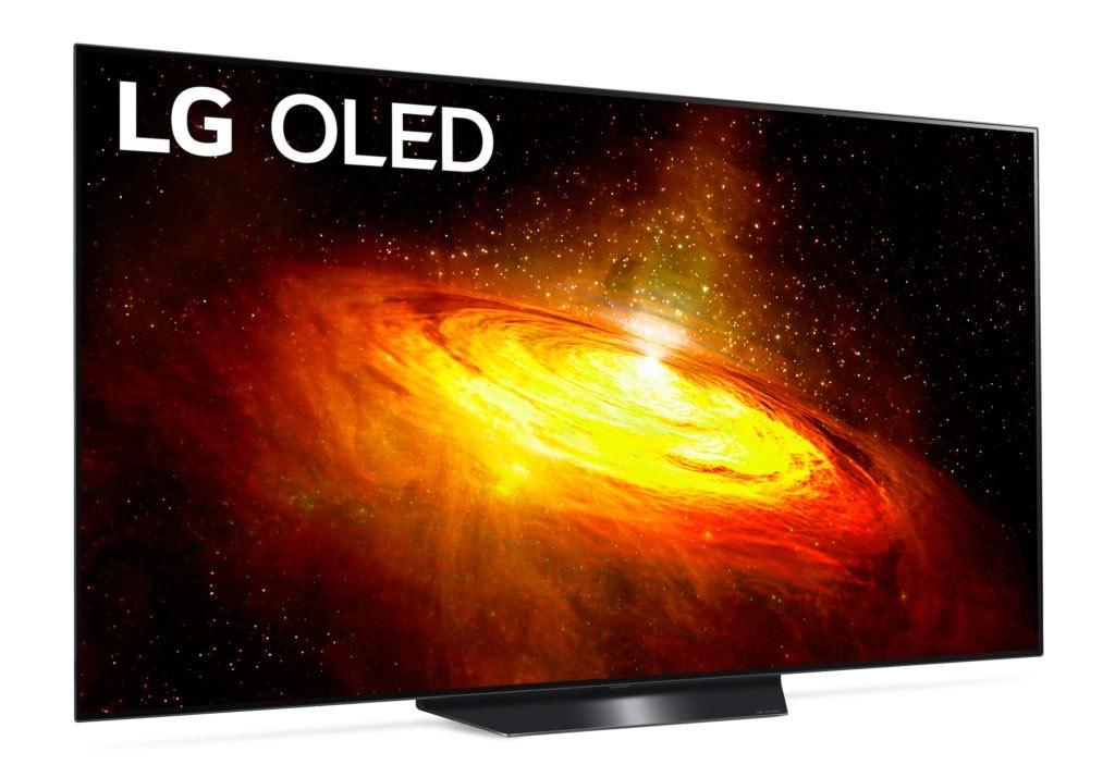 LG OLED65BX6/3LB nahe Bestpreis bei Gamingoase