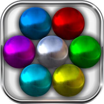 [Google Playstore] 4x Magnet Balls Spiele kostenlos