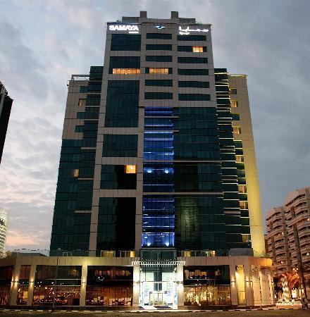 DUBAI - 7 Tage im 5* Samaya Hotel Deira inkl. Flug mit Emirates ab 506€