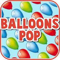 [Google Play Store] Balloons Pop PRO | keine Werbung oder In Apps
