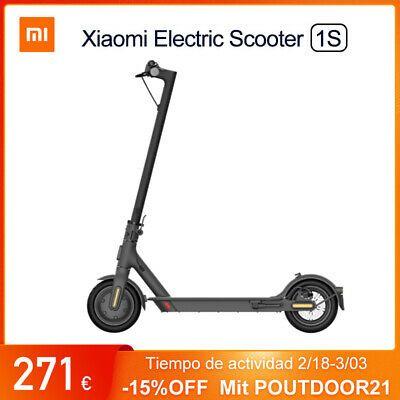 Xiaomi Mi E-Scooter 1S [keine Straßenzulassung]