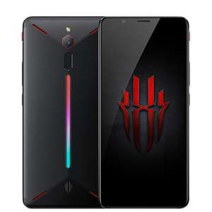 Nubia Red Magic NX609J 8/128GB Global Version