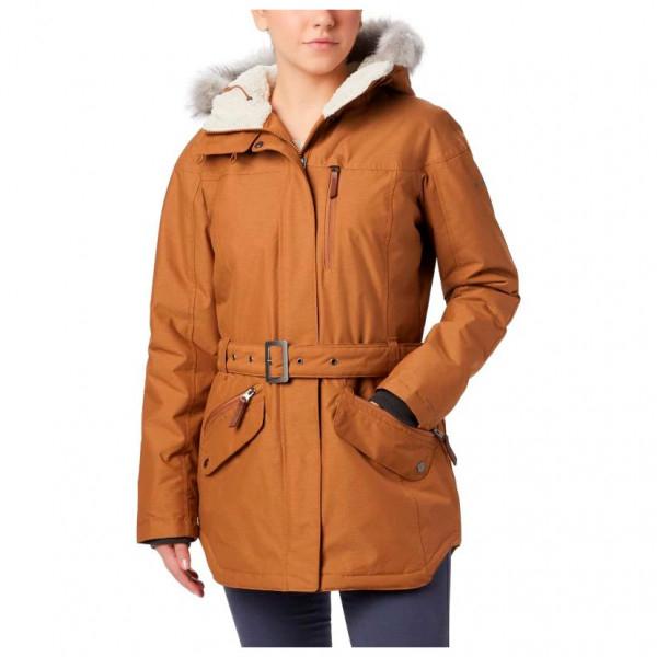 Columbia - Women's Carson Pass II Jacket - Mantel