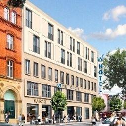 Berlin: Winters Hotel Doppelzimmer für 44,50 € pro Nacht (März bis April)