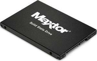 "Maxtor Z1 SSD 960GB (2.5"", SATA, 3D-NAND TLC, R540MB/s, W475MB/s, DRAM-less)"